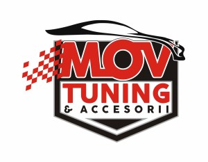 Logo MOV TUNING  GENERAL JPEG